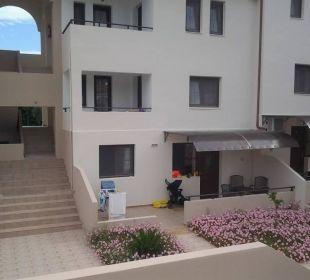 Hotel und Garten Hotel Amari