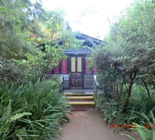 Unser Haus Octagon Safari Lodge