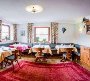 Frühstücksraum Landhaus Gemsenblick