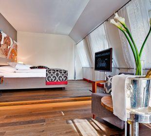 Junior Suite Superior Belvédère Strandhotel