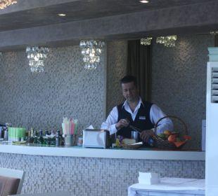 Gazebobar Hotel Marin Dream