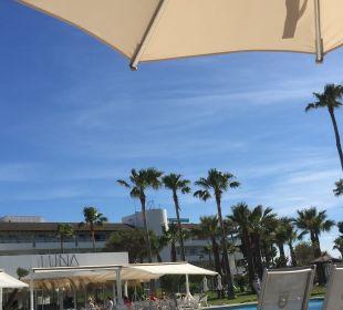Sonstiges Hotel Playa Esperanza