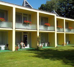 Hotel  Hotel Hasselhof