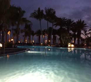 Pool Hotel Hipotels La Geria