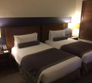 Zimmer Hotel Grand Millennium Al Wahda Abu Dhabi