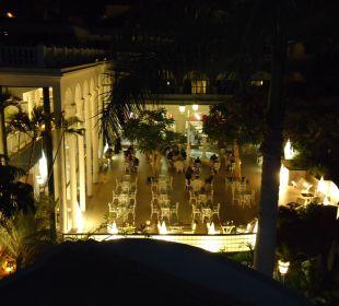 Siehe bitte Beschreibung in meiner Hotelbewertung. Adrián Hoteles Colón Guanahaní