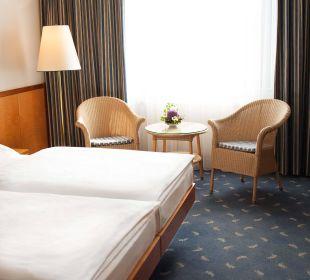 Zimmer Best Western Hotel Hamburg International