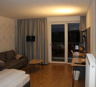 Zimmer Hotel Falter