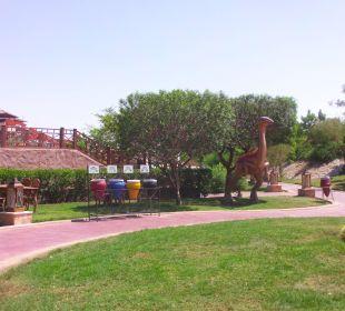 Anlage Jungle Aqua Park