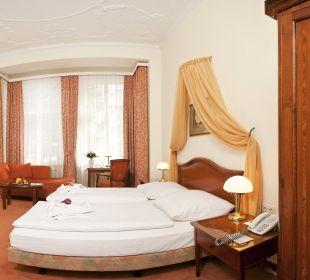 Zimmer (Beispiel) Henri Hotel Berlin Kurfürstendamm