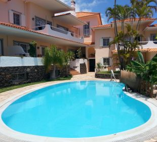 Pool Villa Opuntia