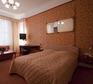 Zimmer in der Pension Am Park Pension Am Park