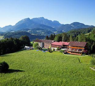 Alm- & Wellnesshotel Alpenhof Alm- & Wellnesshotel Alpenhof