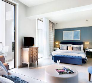 Panorama Junior Suite Ikos Olivia