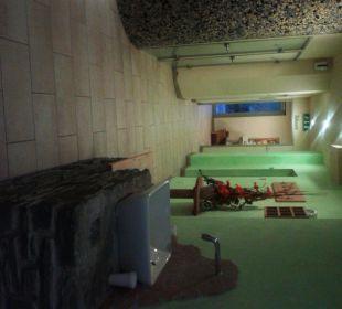 Wellnessoase Hotel Lanz