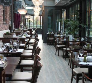 Restaurant Brasserie Europa Hotel Kühlungsborn