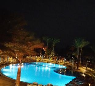 Romantische Poolanlage TUI SENSIMAR Makadi Hotel