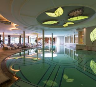 Sport & Freizeit Cavallino Bianco Family Spa Grand Hotel