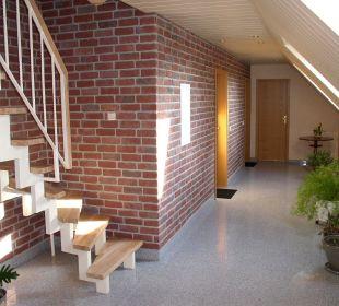 1.Etage Landhotel Angelika