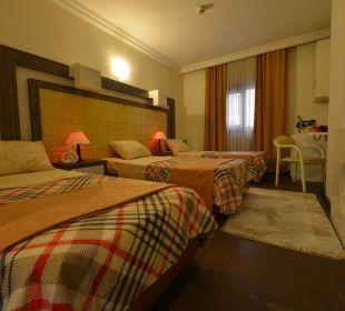 Triple room Hotel Sevcan
