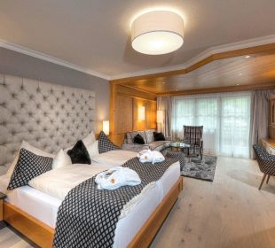 Zimmer Edelweiss Grossarl - Der Stern in den Alpen