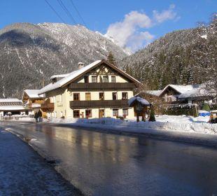 Pension Gemsenblick Landhaus Gemsenblick