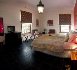 Arabian Room 4 Heaven Guesthouse