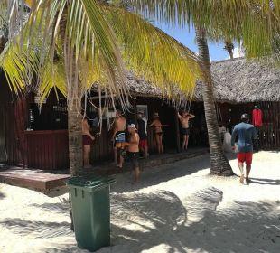 Strandbar Barcelo Solymar Beach Resort