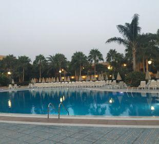 Pool MUR Hotel Faro Jandia & Spa Fuerteventura