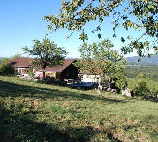 Ferienwohnungen und Bauernhof Oberulpointhof