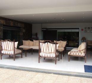Gemütlich sitzen Hotel Boutique Villa VIK