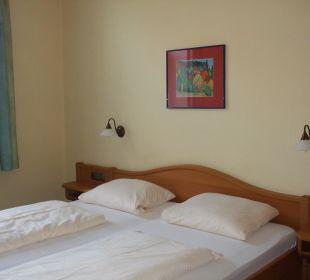 Großes Zimmer Griesbräu zu Murnau