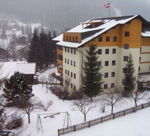 Panoramica Hotel Pulverer