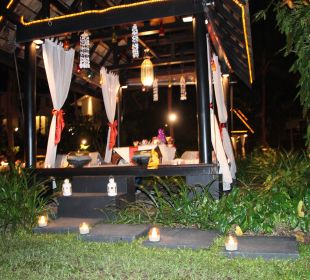 Dinner Anantara Bophut Resort & Spa