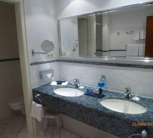 Doppelwaschtisch Grand Hotel Binz by Private Palace Hotels & Resorts