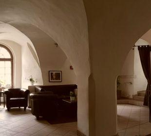 Sonstiges Hotel Wyndham Garden Quedlinburg Stadtschloss
