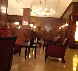 Lobby Hotel Platzl