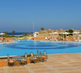 Beheizter Pool- 30 Grad Cels. Hotel Utopia Beach Club