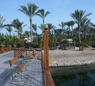 Außenansicht Brayka Bay Resort