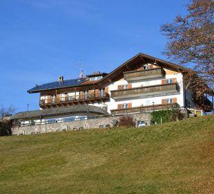 Hotel  Lichtenstern vista esterna Hotel Lichtenstern