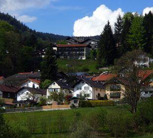 Außenansicht Villa Montara Bed & Breakfast