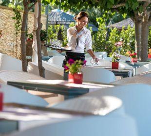 A la carte Restaurant Hotel Corissia Beach