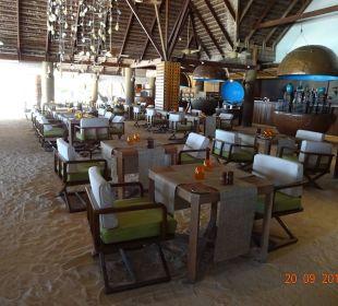 Restaurant Hotel Constance Moofushi Resort
