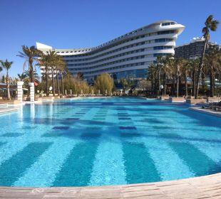 Hotel  Hotel Concorde De Luxe Resort