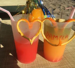 Special Cocktail Belek Beach Resort Hotel