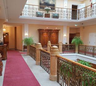Sonstiges Hotel Sacher