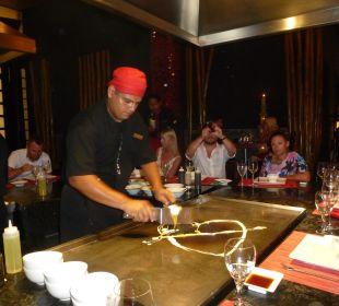 Asiarestaurant Secrets Maroma Beach Riviera Cancun