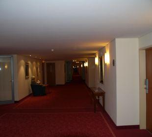 Flur Vienna House Easy Trier