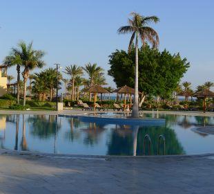 Pool ROBINSON Club Soma Bay