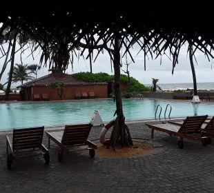 Ausblick Hotel Ranweli Holiday Village